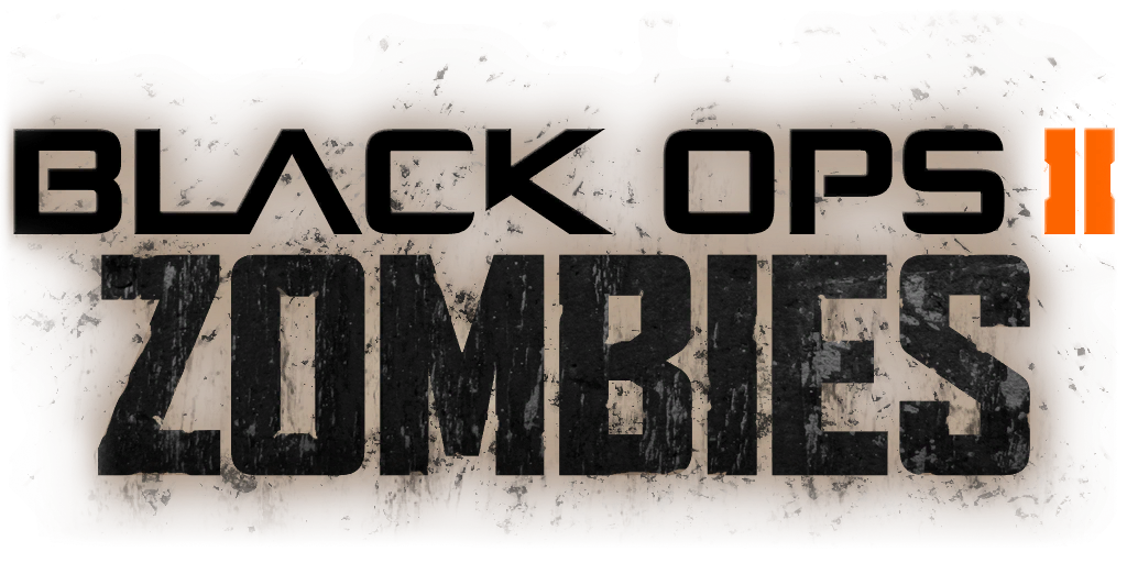 Image - Zombie title screen BOII.png | Call of Duty Wiki ...