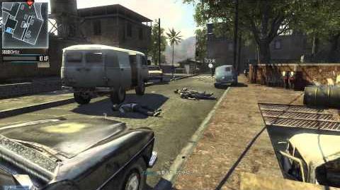 Call Of Duty Online - CAMPAIGN Walkthrough Part 1!