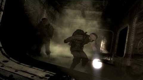 Call of Duty Black Ops- Dimitri Petrenko's Death