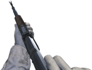AK-47 Cocking CoD4