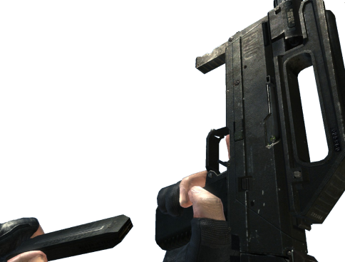 Image - FMG9 Reload MW3.png | Call of Duty Wiki | Fandom powered ...