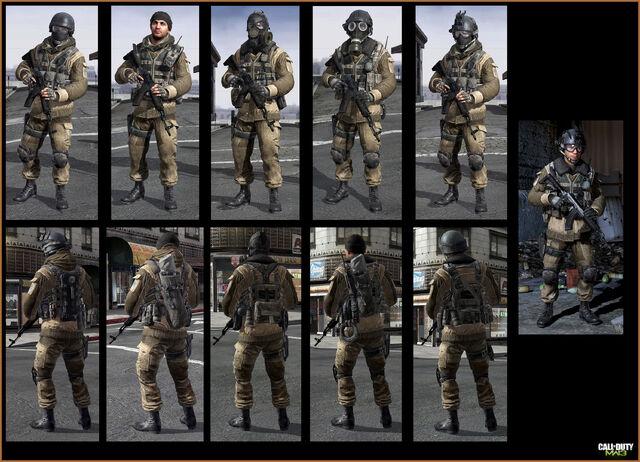 File:Russian airborne troop models MW3.jpg
