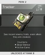 Tracker Unlock Card IW