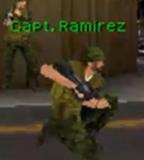 Ramirez P90 MW3DS