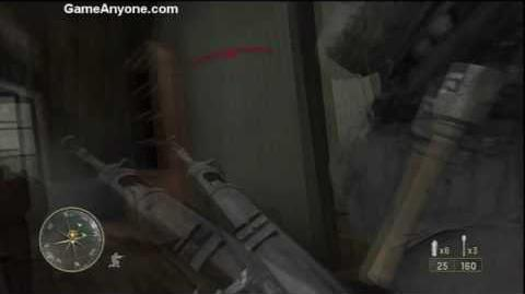 Call of Duty 3 HD - Hostage 2 3