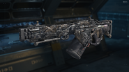 Dingo Gunsmith model Storm Camouflage BO3