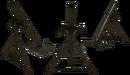 Mortar Models BO