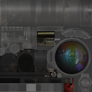 MK12 SPR cut scope texture MW3