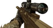 AS50 Gold MW3