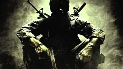 COD Black Ops NVA full Theme