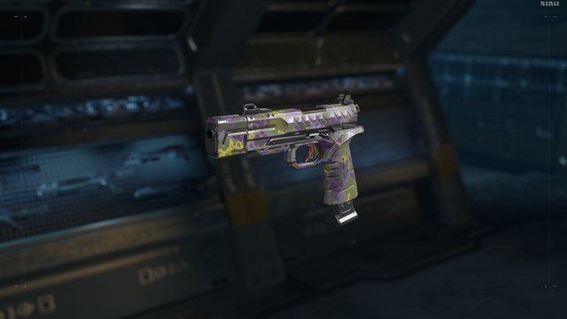 File:RK5 Gunsmith Model Field Camouflage BO3.png