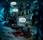 Syke's Death MW2G