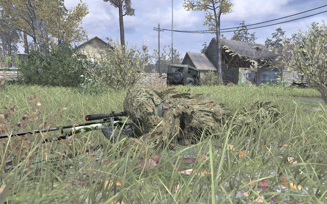 File:Ghillie Suit sniper prone Creek COD4.png
