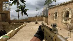 Multiplayer Mode Screenshot 1