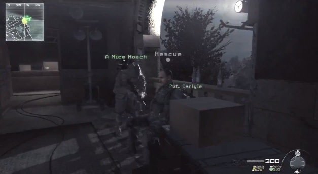 File:Rescuing the hostage Light Em Up MW3.png