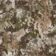 Kryptek Highlander Camouflage AW