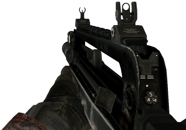 File:FAMAS Suppressor MW2.png