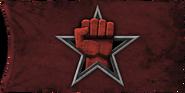 Spetsnaz flag BO