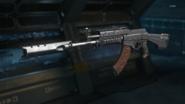 KN-44 silencer BO3
