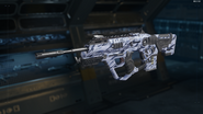 XR-2 Gunsmith Model Snow Job Camouflage BO3