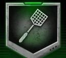 Flyswatter (Modern Warfare Remastered)