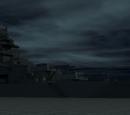 Battleship Tirpitz