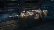 Man-O-War Gunsmith Model Flectarn Camouflage BO3