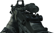 MK14 Hybrid Sight Off MW3