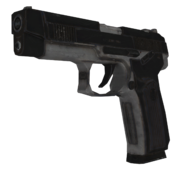 MP-443 Grach model CoDG