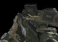 M16A4 Hybrid Sight 2 MW3