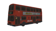 Bus model MW3