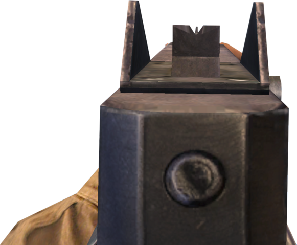 File:Thompson Iron Sights COD.png