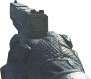 Reactive Armor FPS IW