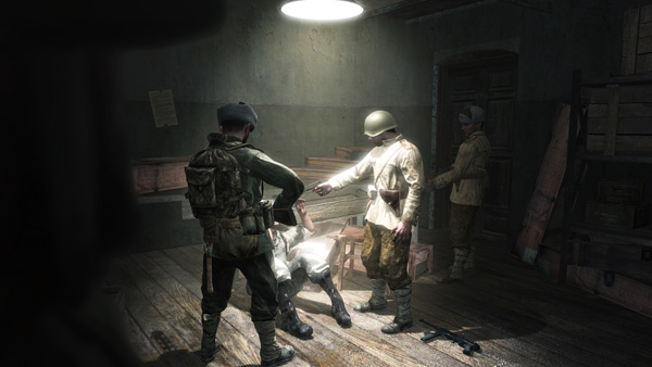 File:Soviet-German POW execution WaW.jpg