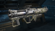 XM-53 Gunsmith Model Jungle Tech Camouflage BO3