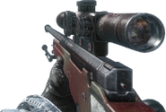 L96A1 Red BO