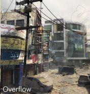 Overflow Loading Screen BO2