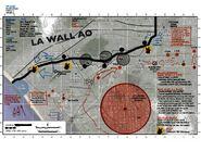 Los Angeles Recon Map