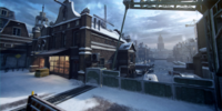 Frost (Black Ops II Map)
