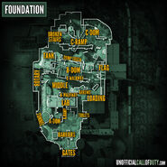 Layout Foundation MW3