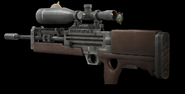 WA2000 cut menu icon MW3