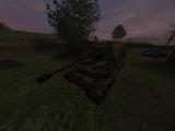 Elefant tank CoD UO