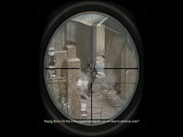 File:Sniping enemies from balcony War Pig CoD4.jpg