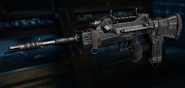 FFAR Gunsmith Model Long Barrel BO3