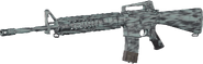 M16A4 Freya MWR