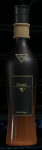 Premium liquor collectible BO3