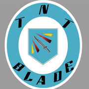 TNT blade