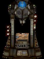 Der Wunderfizz model BOII
