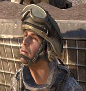 Hudson Modern Warfare 2