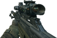 XPR-50 Dual Band Scope BOII